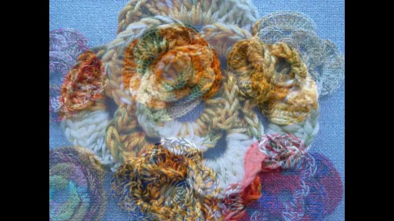 Crochet de Pimavera e Verão - Rita Maduro