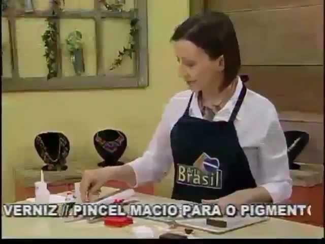 ARTE BRASIL - BEATRIZ COMINATTO E ROSE SPINGOLA (14.11.2011)