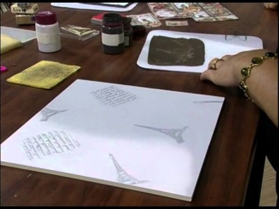 Mulher.com 11.09.2012 - Caixa porta documentos 1.2