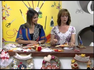 Mulher.com 29.08.2012 - Casal de galinhas 2.2