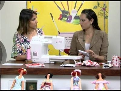 Mulher.com 20.09.212 - Nataly de Biase - Bolsinha porta Baton, celular, documento 02