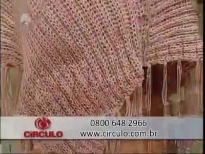 Ateliê na Tv - Rede Século - 23-07-13