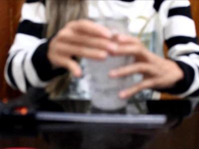 DIY | Cola Quente - Personalize você mesmo