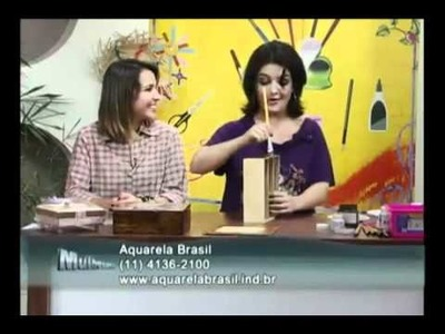 Tv Século 21   Mulher com