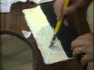 BAÚ DOURADO- PARTE 1