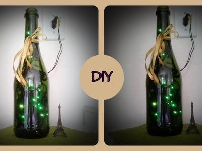 Diy: luminária fácil de fazer para o natal- Passo a Passo