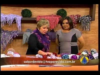 Sabor de Vida com Vitória Quintal - 17.08.2012