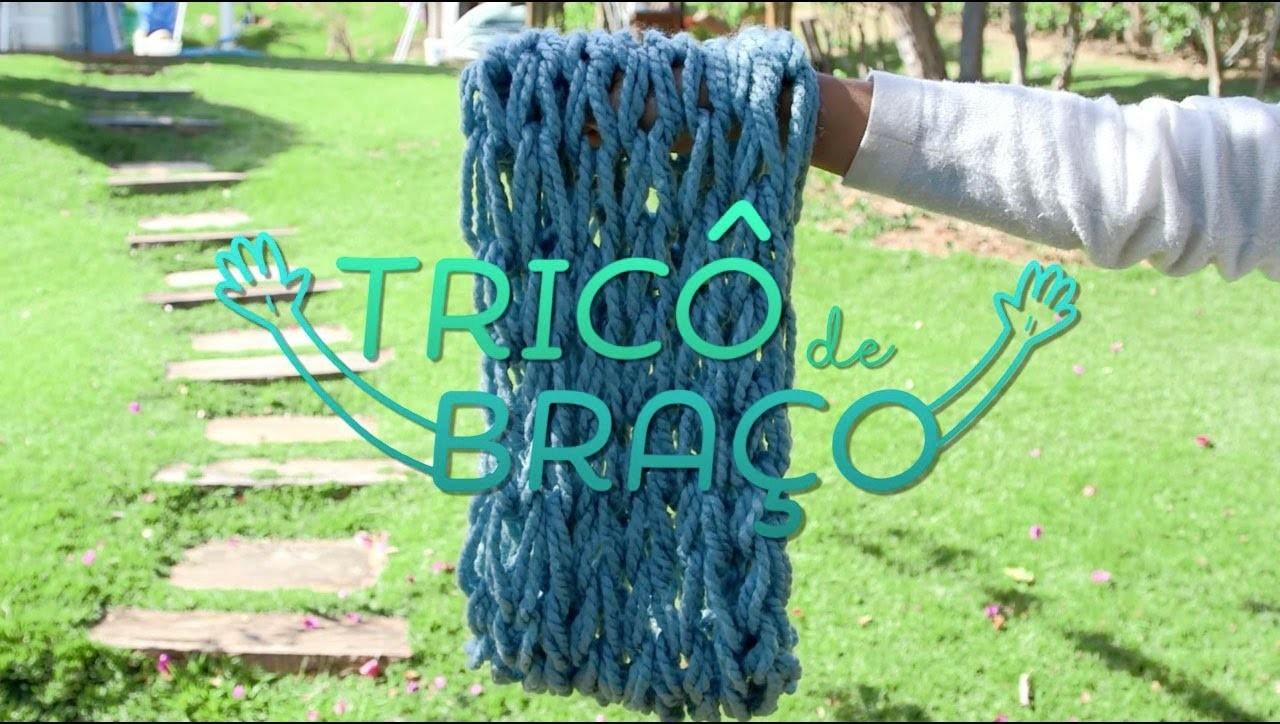 Tricô de Braço
