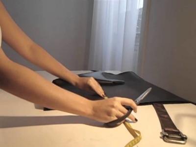 Faça você - cinto faixa borracha -monalisacaetano.com.br.m4v