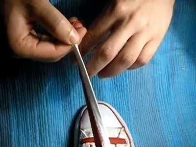 Fácil: como fazer um nó | Superziper