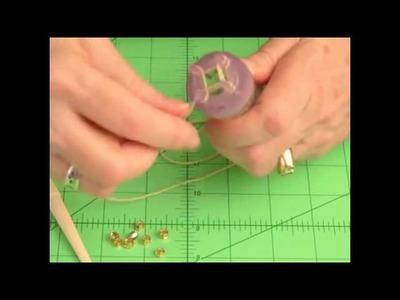 Fazedor de Rabo de Gato French Knitter Clover