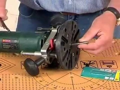148094 - Gabarito para fazer Rabo de Andorinha - Woodcraft