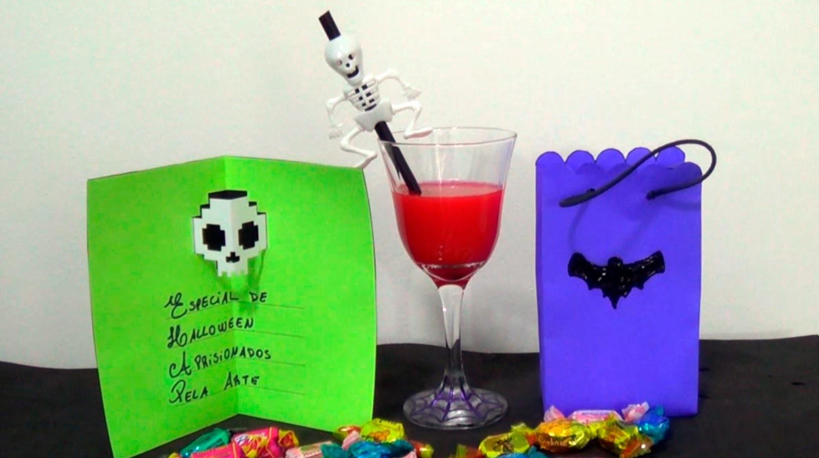 D.I.Y - Especial de Halloween 2