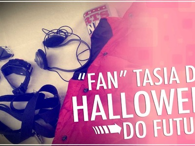 DIY FANTASIA DE HALLOWEEN??