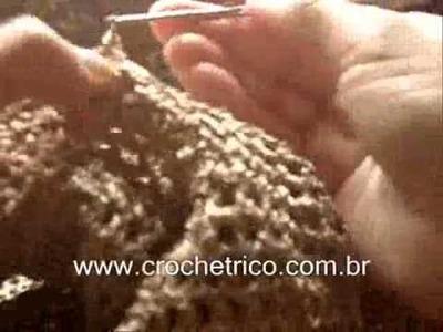 CROCHÊ - Vestido Franjado - 02.04
