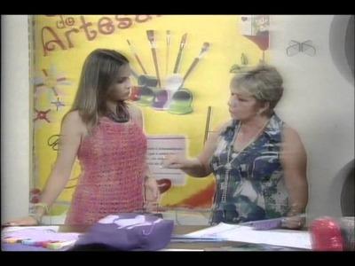 Mulher.com com Vitória Quintal - 27.02