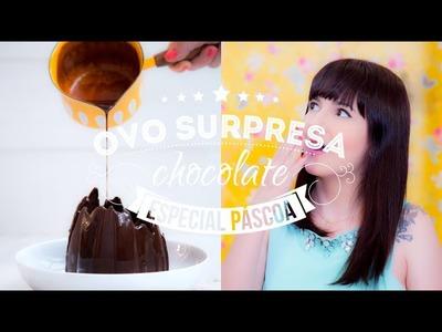 OVO SURPRESA DE PÁSCOA E TUDO SOBRE TEMPERAGEM   I Could Kill For Dessert 75 #ICKFD