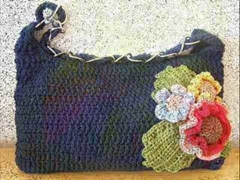 Shalon Crochês