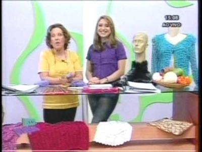 Tunisiano com Dalila Neiva no Nosso Programa - 02.02