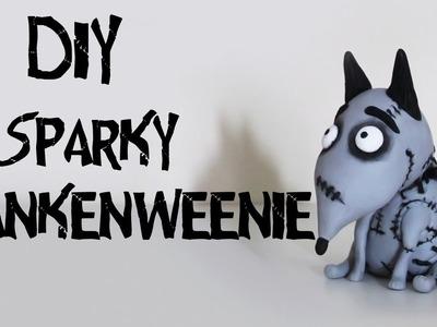 DIY: Como Fazer o Sparky de Frankenweenie