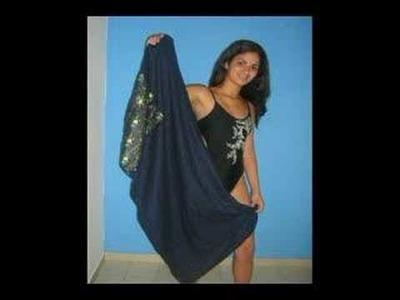 Mochila toalha