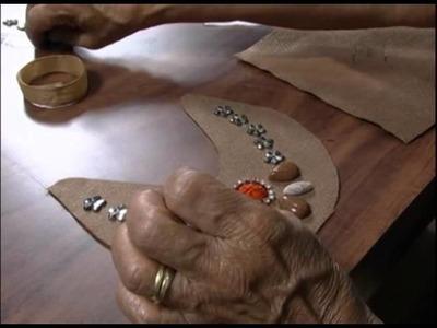 Mulher.com 12.07.2012 - Marcia Silva - Maxi Colar part 01