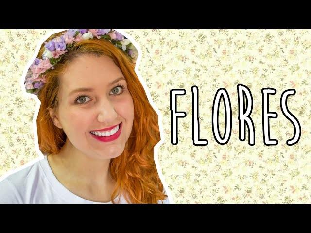 DIY: Como Fazer Coroa de Flores