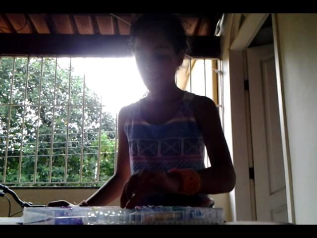 Review maleta rainbow loom