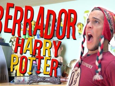 BERRADOR DO HARRY POTTER - Victor Lamoglia