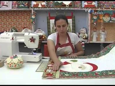 CRIANDO 11 12 13 CAMINHO DE MESA NATALINO