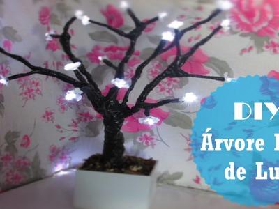 DIY: Árvore Luminária Imaginarium