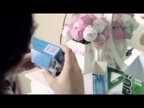 Vick Fashion - Porta Batom DIY