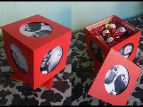 DIY: Especial Dia Dos Namorados 2015 ♥♥