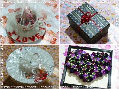 DIY | 4 Sugestões de presentes para o Dia das Mães ♥
