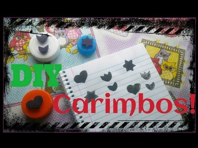 DIY Carimbos!
