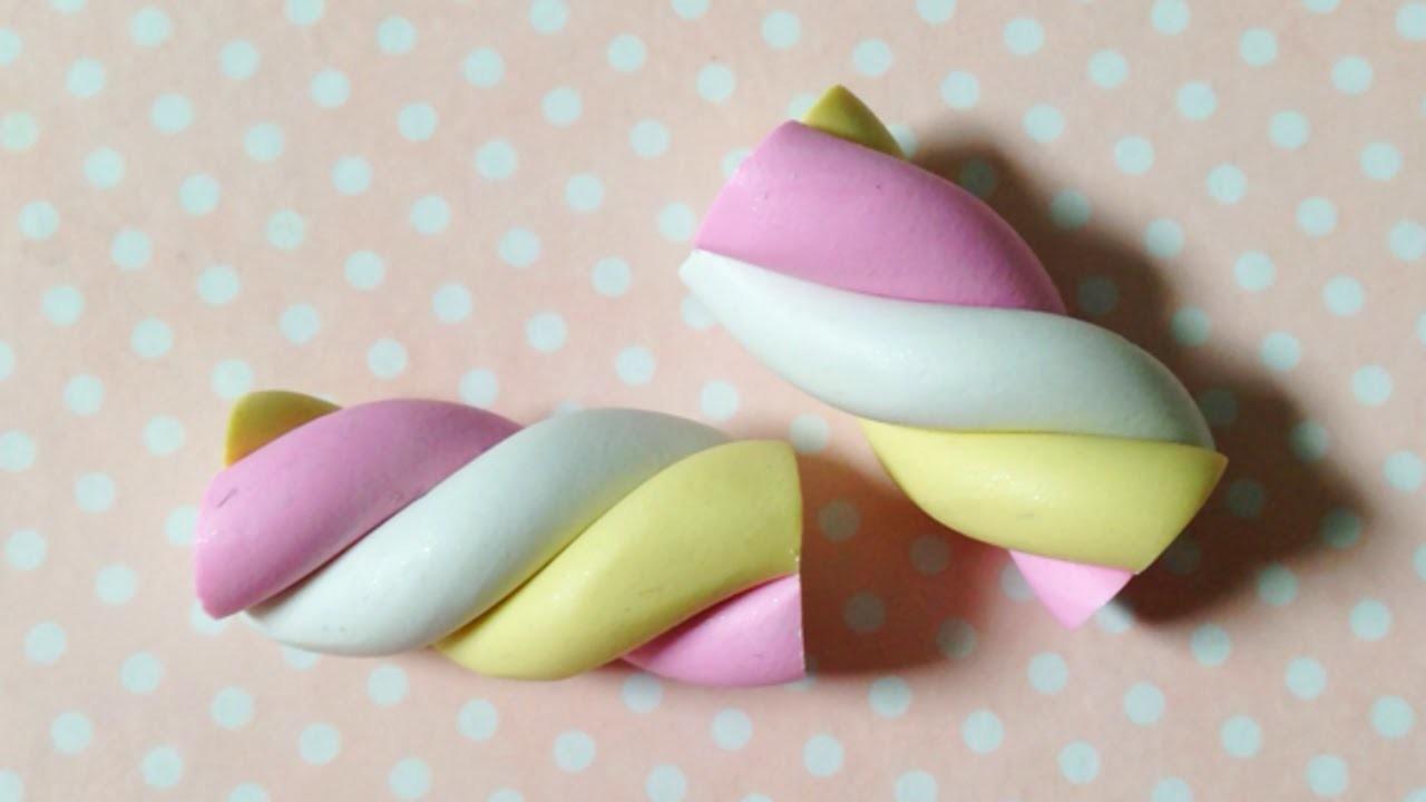 Faça Marshmallow de Cerâmica - Faça Você Mesmo Artesanato - Guidecentral