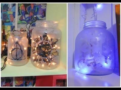 DIY - Luminária inspirada nas Lanternas de Enrolados