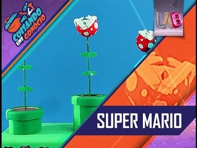 DIY - Porta Retrato - Super Mario - Coisando uns Gonócio - #07