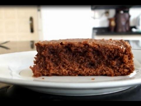 DIY - Brownie de chocolate - Super fácil e rápido