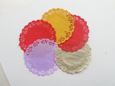 DIY - Como mudar a cor do seu material de scrap - Quase sessenta - Didi Tristão