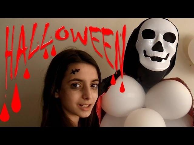 DIY: Festa de Halloween