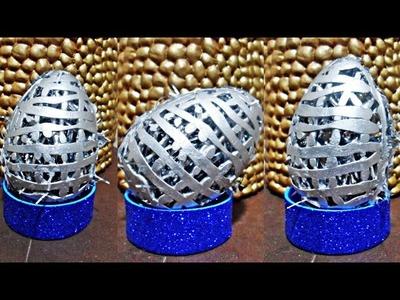 DIY- ovo para páscoa {decoração}