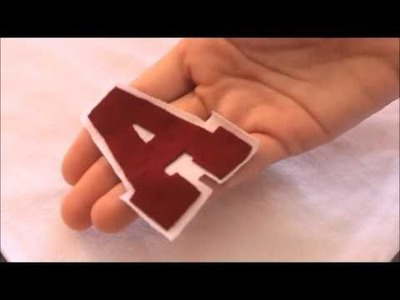 DIY: Casaco americano, simples e fácil
