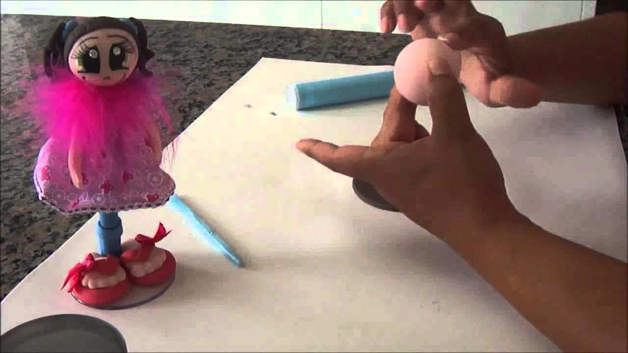 DIY-cantinho dos sonhos´-caneta decorada