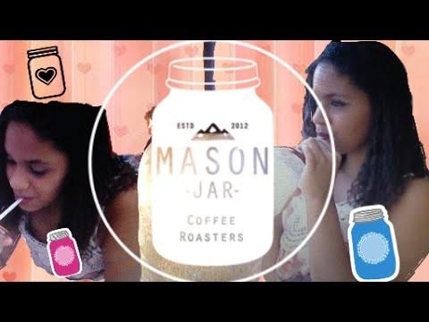 DIY : Mason Jar
