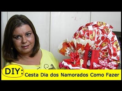 DIY: Presente para o Dia dos Namorados