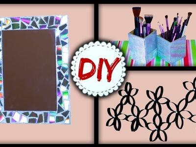 DIY: Decoração para Quarto #2
