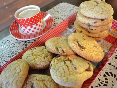 Daisuki Doces #20 Como fazer Cookies