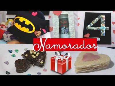 6 DIY DIA DOS NAMORADOS: PRESENTES E COMIDINHAS por Ingrid Gleize