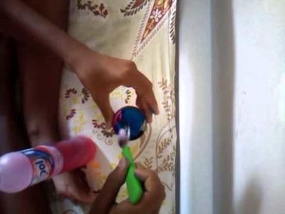 DIY::Como fazer tinta guache caseira